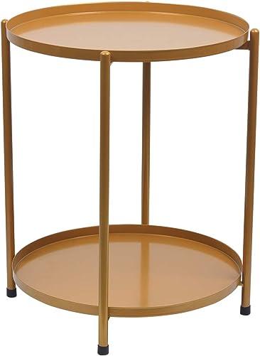 H JINHUI Side Table