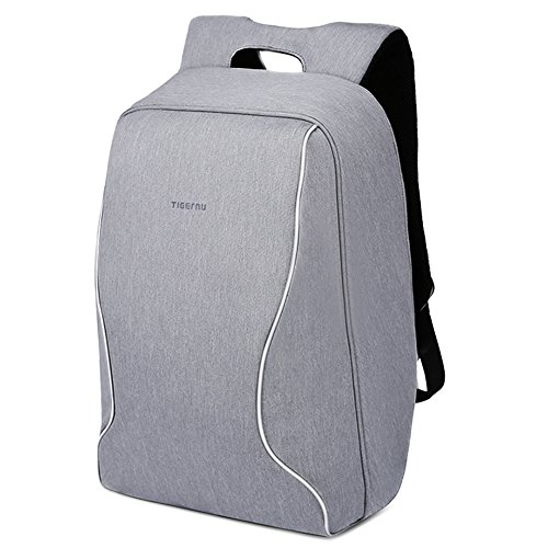 Kopack Anti Theft Travel Backpack Shockproof Laptop Backpack bag Lightweight Hiking Daypack ScanSmart TSA Friendly Water Repellent 15.6 16 most 17 inch