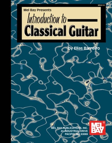 Introduction to Classical Guitar