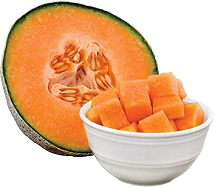 Amazon Com Park Seed Ambrosia Hybrid Cantaloupe Seeds Garden Outdoor It also scores good for a host of b vitamins (b1, b3, b6, and folate) as well as vitamin k, potassium, magnesium, copper, and fiber. park seed ambrosia hybrid cantaloupe seeds