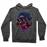 Thrash Vader - Teepublic Unisex Medium Lightweight Hoodie