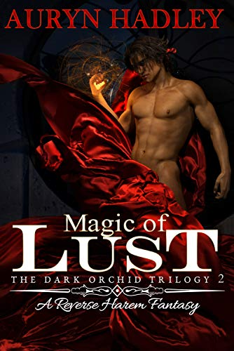 Pdf Fiction Magic of Lust (The Dark Orchid Book 2)