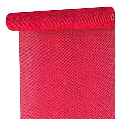 MP PN691-05 - Rollo de tela no tejida, color rojo rubi, 1.60