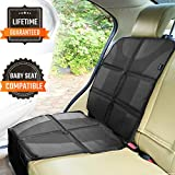 Best Car Seat Protectors - Sunferno Car Seat Protector - Protects Your Car Review
