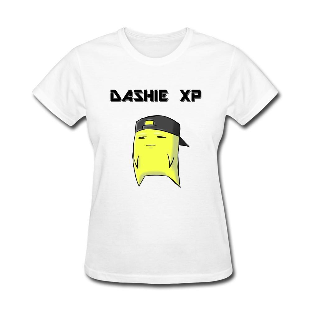 Dashie Games Dashie Xp T Shirt 6147