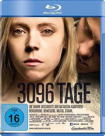 3096 jours film vf