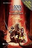 Die Welt der 1000 Abenteuer, Band 08: Das große Duell