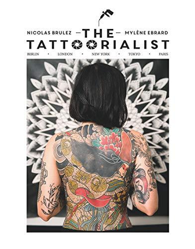 Pdf Travel The Tattoorialist: Berlin, London, New York, Tokyo, Paris