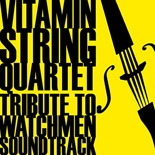 Vitamin String Quartet Tribute To Star Wars By Vitamin