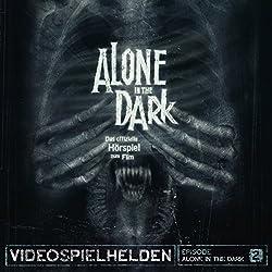 Alone In The Dark (Videospielhelden 2)
