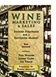 img - for Wine Marketing & Sales, Second edition book / textbook / text book