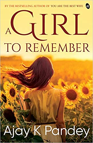 Buy A Girl to Remember Book Online at Low Prices in India