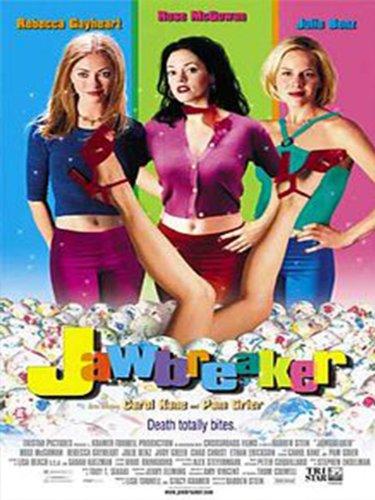 Jawbreaker - Der zuckersüße Tod Film
