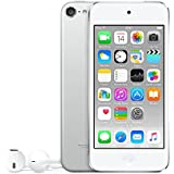 Apple iPod Nano - Reproductor MP4, 16 GB, color plata