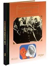 1930 Les Années-Mémoire par Jean-Claude Damamme