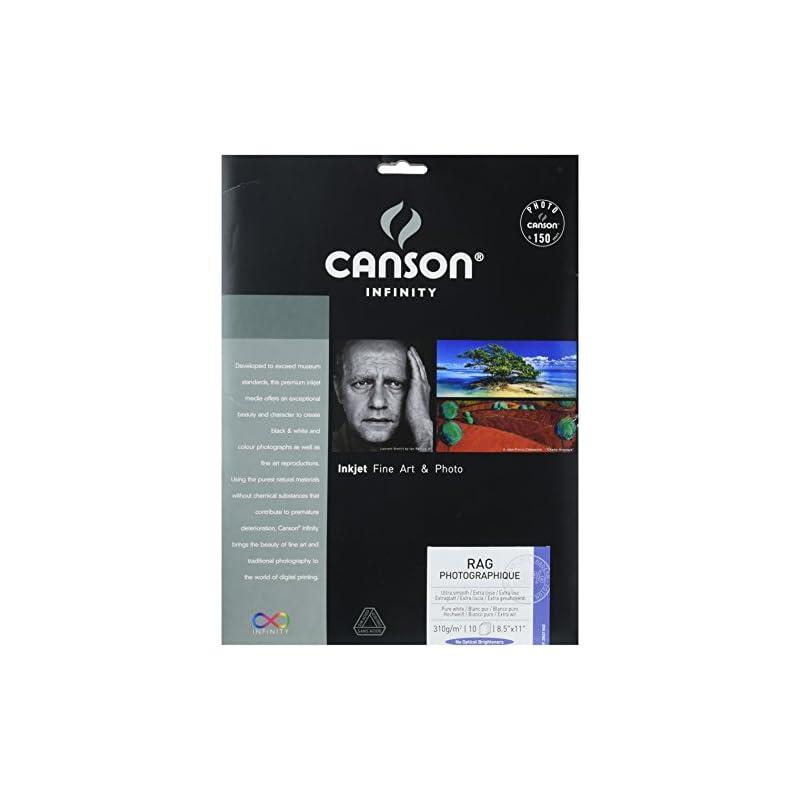 Canson Infinity Rag Photographique Fine