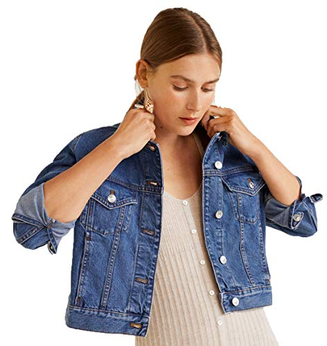 KOTTY Women Regular Denim Jacket