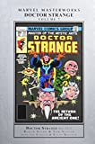 img - for Marvel Masterworks: Doctor Strange Vol. 7 book / textbook / text book