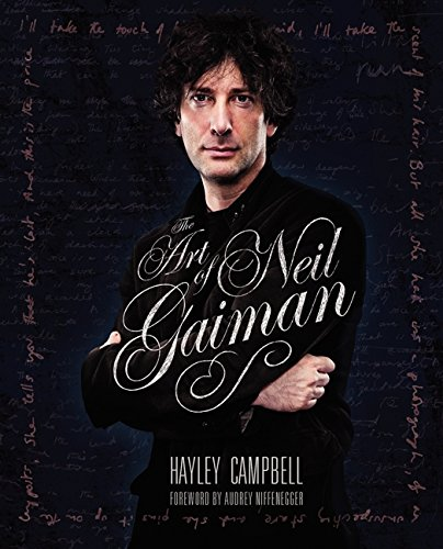 Download The Art of Neil Gaiman PDF
