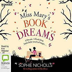 Miss Mary's Book of Dreams