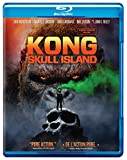 Kong: Skull Island (Bilingual) [Blu-Ray]