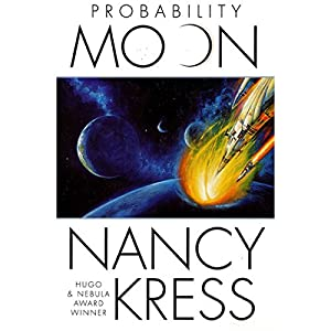 Probability Moon Audiobook