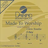 : Made To Worship [Accompaniment/Performance Track]