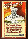 img - for Rodney Dangerfield's I Couldn't Stand My Wife's Cooking, So I Opened a Restaurant book / textbook / text book