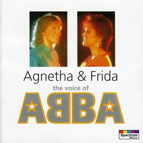 FRIDA - The Voice Of Abba -  Agnetha Fã¤ltskog Frida - Zortam Music