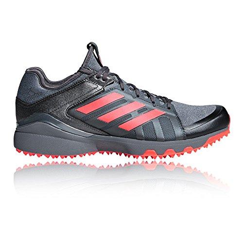 adidas Hockey Lux Shoes - SS19-8 - Black
