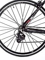 CLOOT Bicicletas Carretera Flash Race TR con Shimano A70 21V. Bicis Carretera en Oferta (M (1.57-1.68)): Amazon.es: Deportes y aire libre