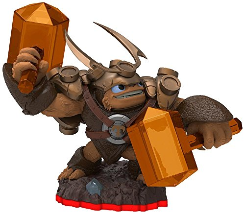 Skylanders Trap Team: Trap Master - Wallop (Xbox One/PS3/Nintendo Wii/Wii U/PC DVD) ()