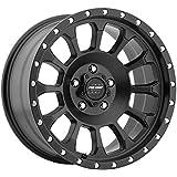 PRO COMP Series 34 Rockwell Satin Black (17x8.5 / 5x5 / -6mm)