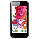 Unnecto U4560 Factory Unlocked Phone - 4.5Inch Screen - 8GB - Black (U.S. Warranty)