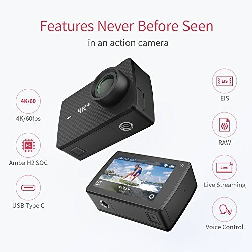 YI 4K+ Review Review