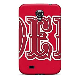 New Arrival Case Specially Design For Galaxy S4 (san Francisco 49ers)