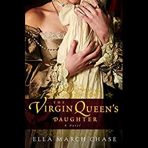 The Virgin Queen's Daughter Audiobook