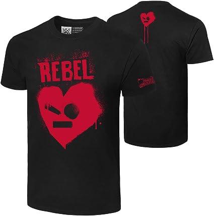 Camiseta aut/éntica WWE Johnny Gargano Johnny Champion