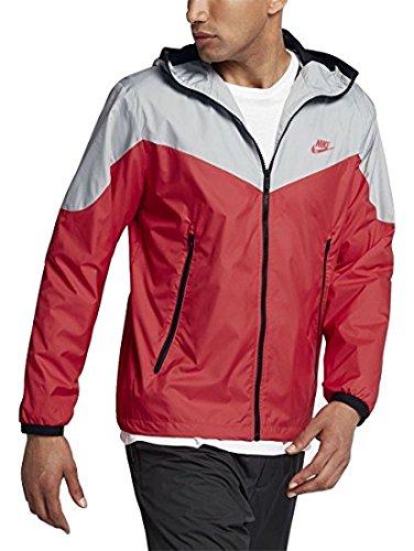 Galleon - Nike Mens Sportswear Windrunner Jacket (L 8d5c0b1ef