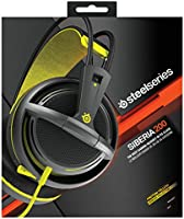 SteelSeries Siberia 200 Gaming Headset: Amazon.es: Electrónica