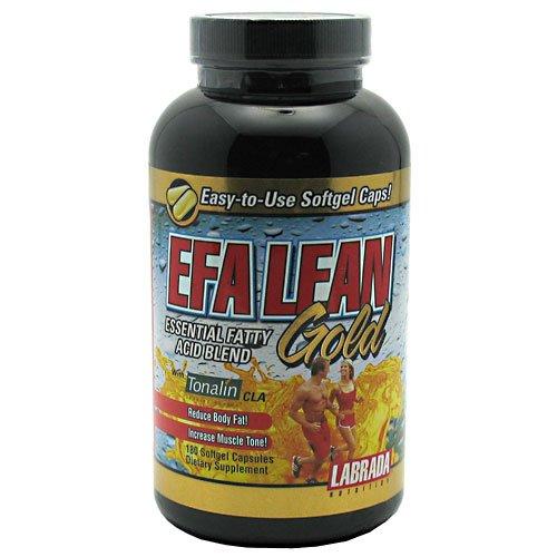 Labrada Nutrition Or l'EPT Lean 180 gélules
