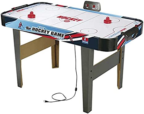 Tachan- Juego Air Hockey con Patas y Marcador (CPA Toy Group ...