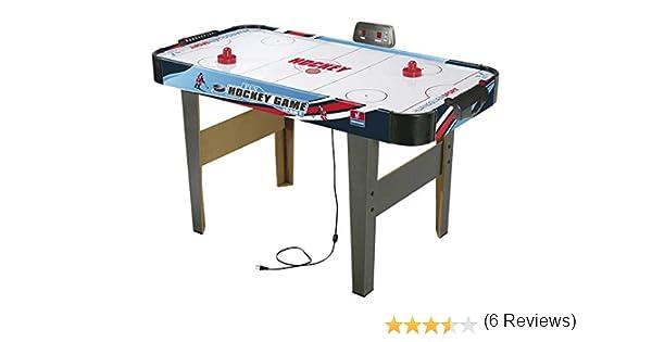 Tachan- Juego Air Hockey con Patas y Marcador (CPA Toy Group Trading S.L. 20228E): Amazon.es: Juguetes y juegos