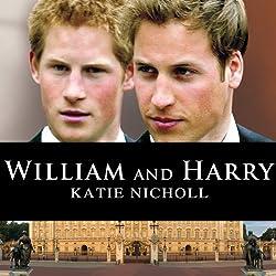 William and Harry