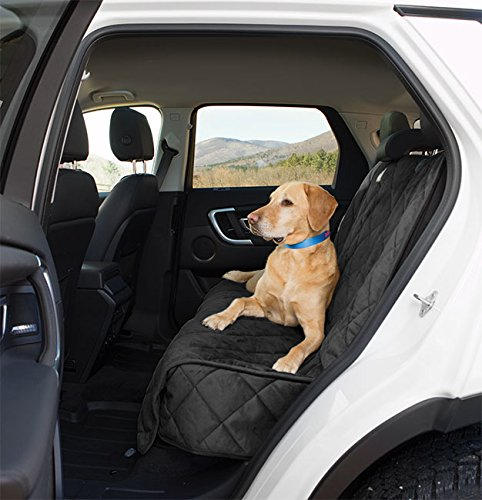 Orvis Backseat Protector / 62'' W X 52'' L, Slate, XL by Orvis