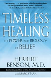 relaxation revolution the science and genetics of mind body healing