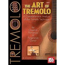 The Art of Tremolo: A Comprehensive Analysis of the Tremolo Technique