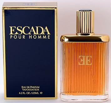 125 Ml Escada Pour Homme Classic Eau De Parfum Spray Amazonde