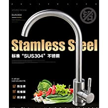 Gyps Faucet Basin Mixer Tap Waterfall Faucet Antique Bathroom Mixer Bar Mixer Shower Set Tap antique bathroom faucet The Kitchen tower water basin of water to wash dishes rotate the socket 000 to 304 stainless steel kitchen hot and cold taps 304 Big Bend Only,Modern Bath Mixer Tap Bathroom Tub Lever Faucet