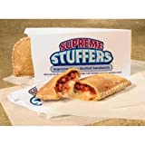 Conagra Supreme Pocket Pizza, 5 Ounce -- 48 per case.